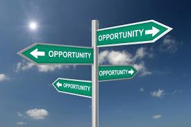 สร้างโอกาสทางธุรกิจ