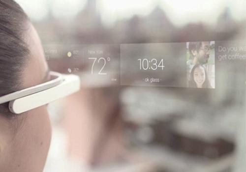 New !!! แว่นตา AR ในอนาคต ใช้จอแบบ microLED